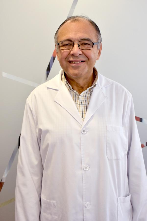Carlos Freire Bazarra - Ginecólogo en A Coruña - Laser ginecológico