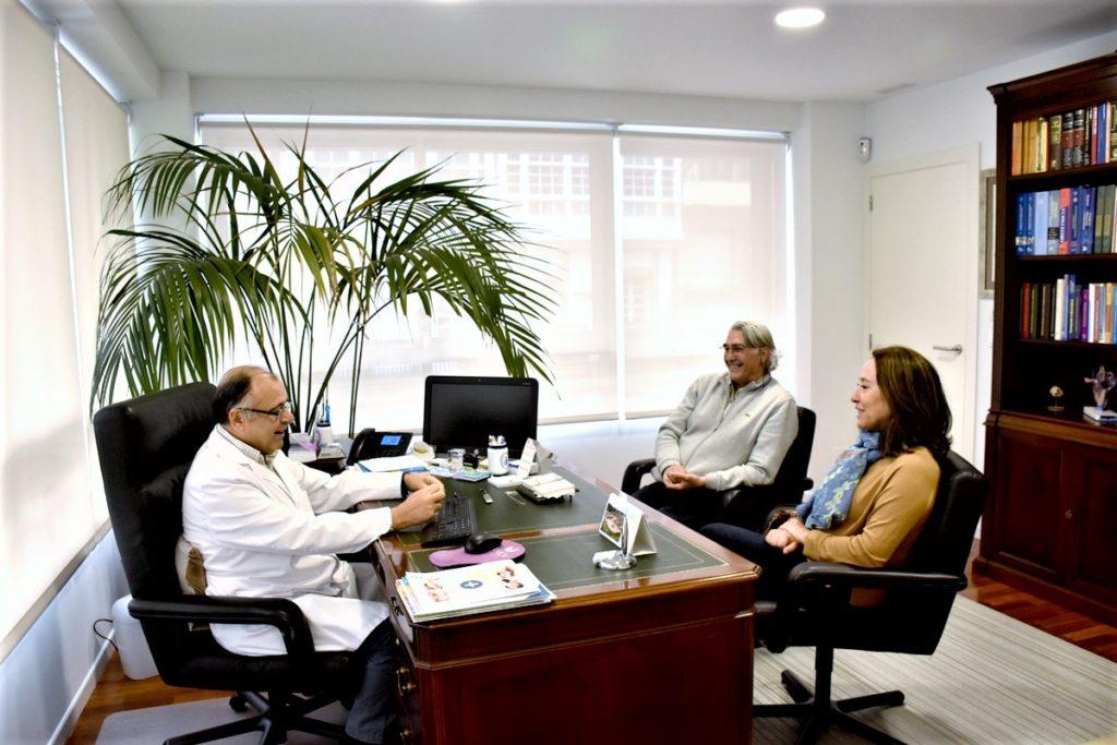 Carlos Freire Bazarra - Laser ginecológico en A Coruña - Consulta Ginecólogo en A Coruña