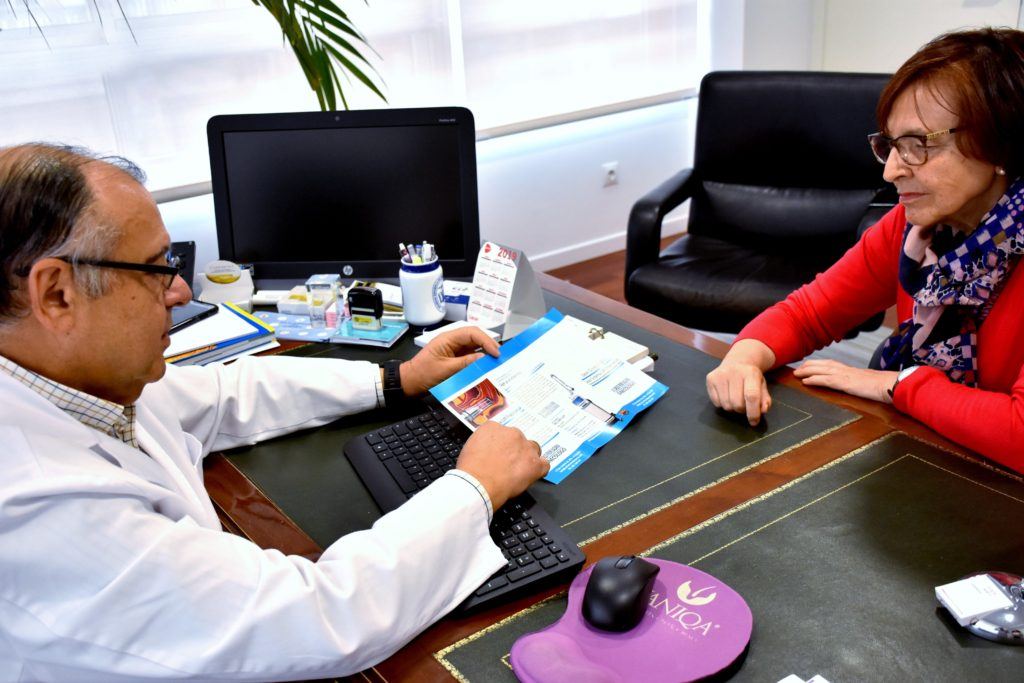 Carlos Freire Bazarra - Laser ginecológico en A Coruña - Ginecólogo en A Coruña,