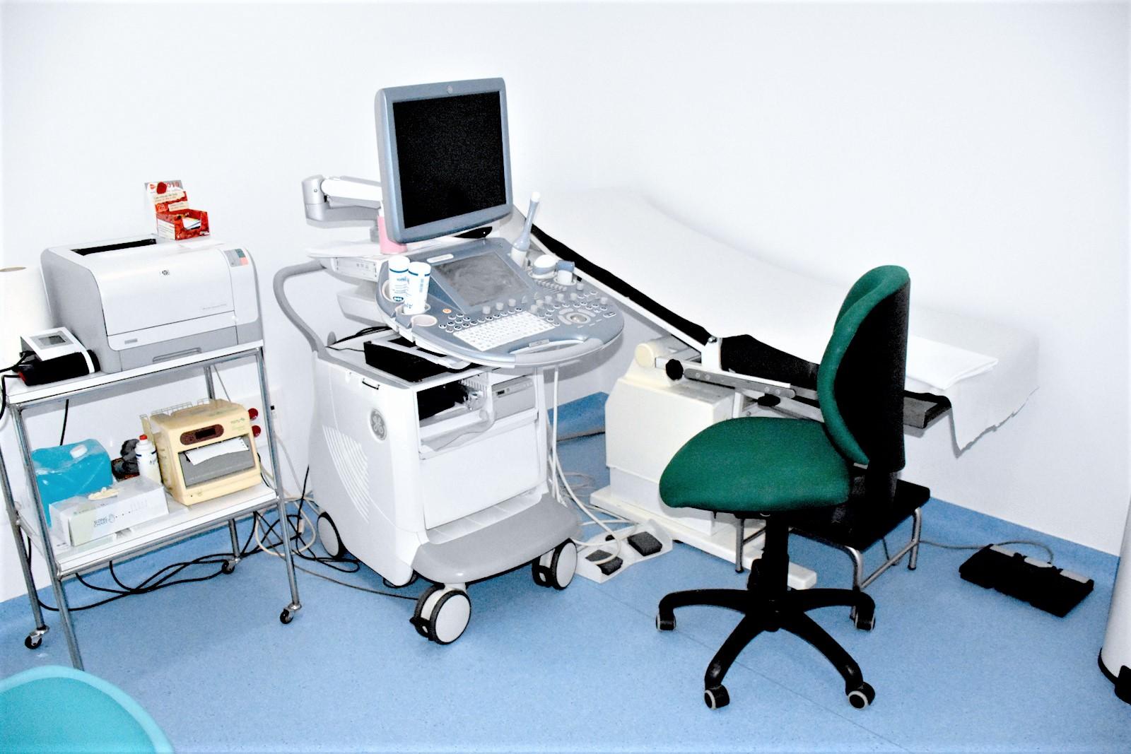 Consulta Laser ginecológico en A Coruña Ginecólogo A Coruña-ecógrafo 4D