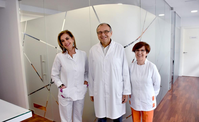 Carlos Freire Bazarra - Laser ginecológico en A Coruña - Ginecólogo en A Coruña